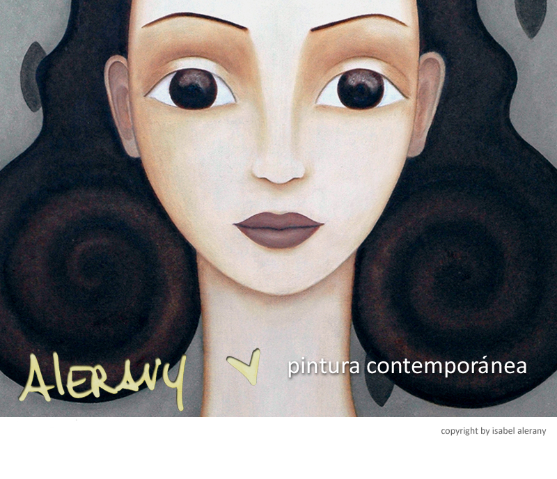 Isabelalerany com alerany pintura contemporanea - Il divo isabel lyrics ...